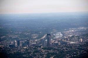 Farewell Pittsburgh.
