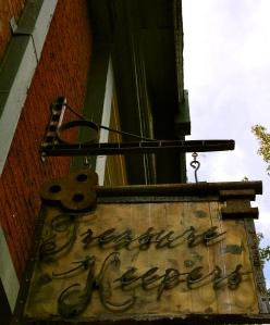 Favorite Asheville post!