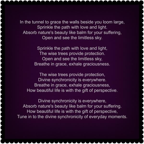 pantoum poem