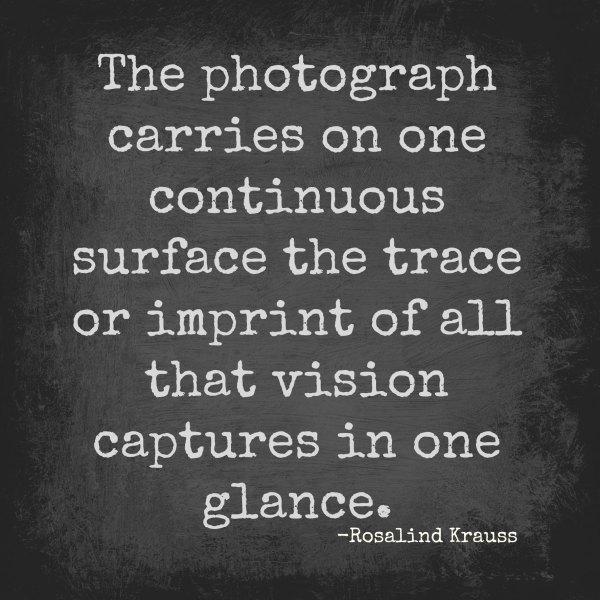 photograph vision