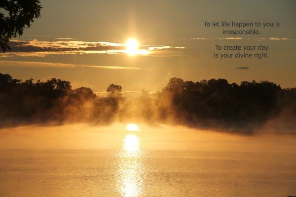 ramtha quote divine right