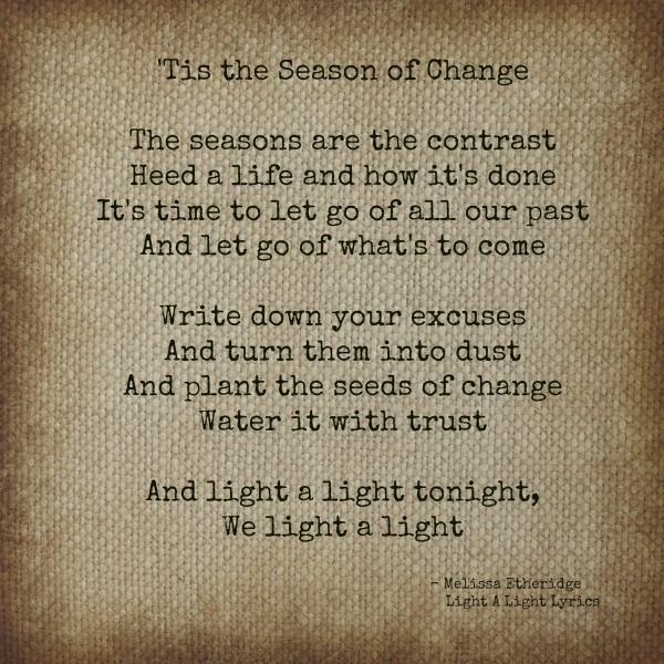 light a light lyrics