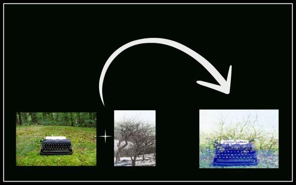 photo blend equation