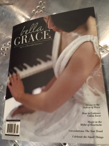 Bella Grace, Issue 6